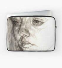 Dark sister Laptop Sleeve