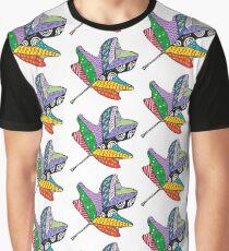 Poplar Graphic T-Shirt