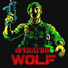 Gaming [ZX Spectrum] - Operation Wolf by ccorkin