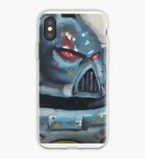 Space Marine iPhone Case