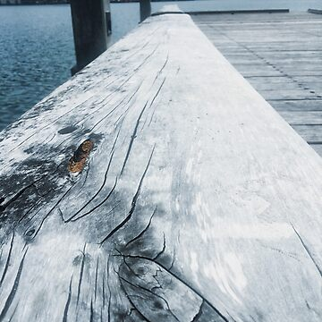 Boardwalk Edge by urbanfragments