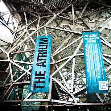 The Atrium by urbanfragments
