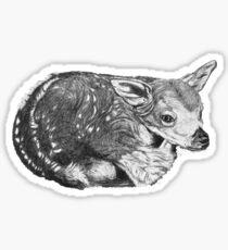 Yearling  Sticker