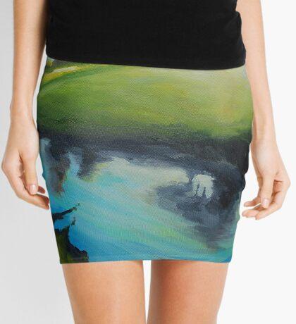 Kalinga Creek 2 Mini Skirt
