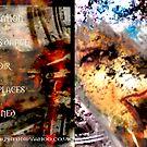 EVE 23: NOIR  ALBUM COVER by morphfix