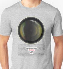 Canon Ultrasonic T-Shirt