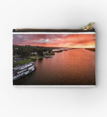 Ps Marion at Sunrise Studio Pouch