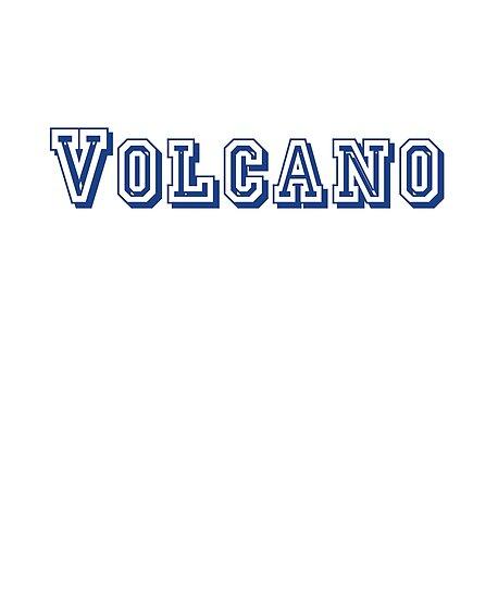 Vulkan von CreativeTs