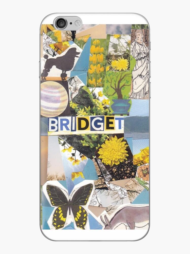 To Bridget by JD64