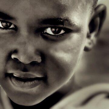 Samburu II by GreenEyedHarpy