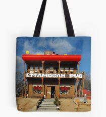'Ettamogah Pub' Tote Bag