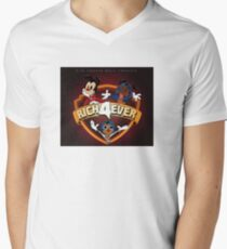 Rich The Kid - Rich Forever 4 V-Neck T-Shirt