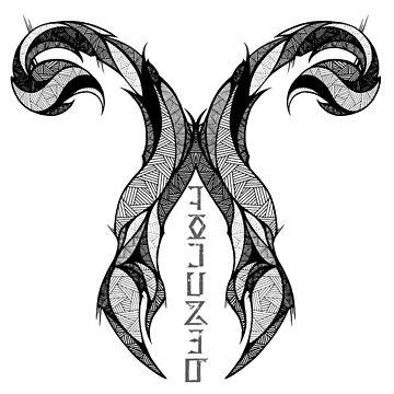 Scorpio Zodiac sign ( FOCUSED) by mcrum