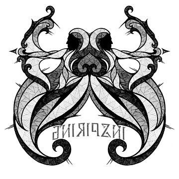 Sagittarius Zodiac sign ( INSPIRING) by mcrum