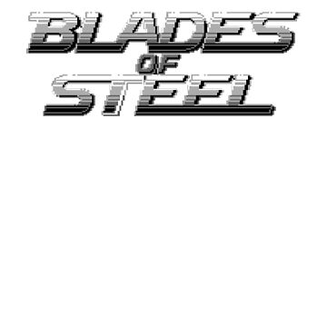 Blades of Steel by zombill