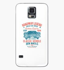 Cars | Classic Cars | Vintage Cars | American Muscle | American Cars Case/Skin for Samsung Galaxy