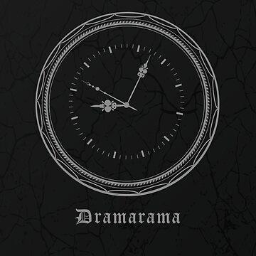 MONSTA X DRAMARAMA ERA NOTEBOOK by ohsenshine