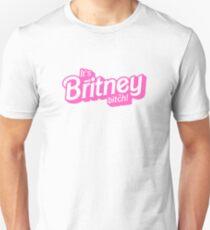 It's Britney, Bitch! Unisex T-Shirt