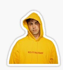 matt champion Sticker