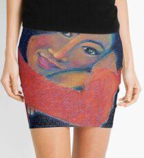 Ina Mini Skirt