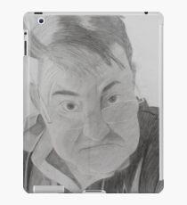 Grumpy iPad Case/Skin