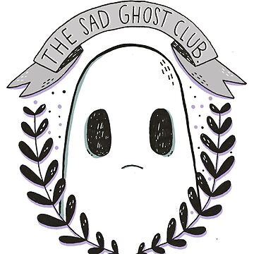 The Sad Ghost Club by LoVckiee