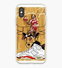 Jordan Cellphone Case iPhone Case