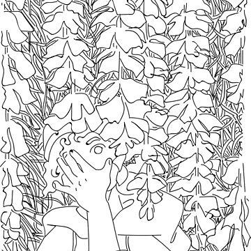 hide me away by LoVckiee
