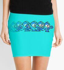Megaman Mini Skirt