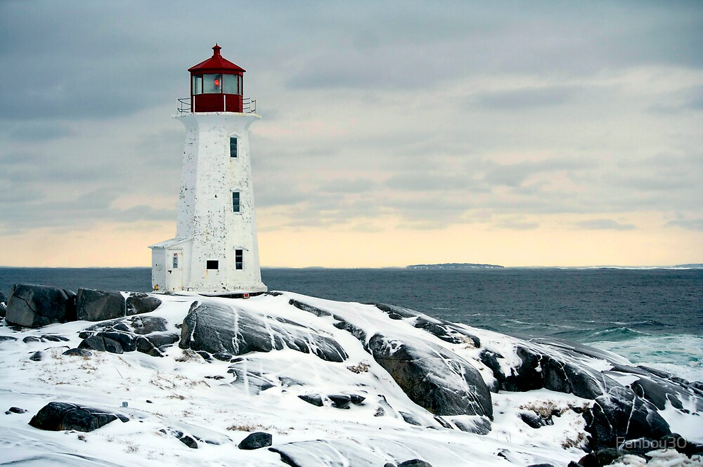 Last Broadcast  by Fanboy30