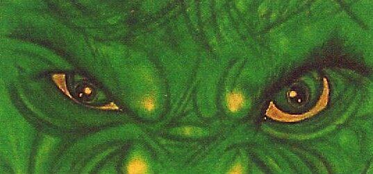 The Hulk! by airmoe69