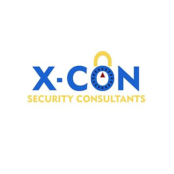 X-CON Security Consultants by eightyeightjoe