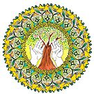 Mandala  - trust by AnitaShree