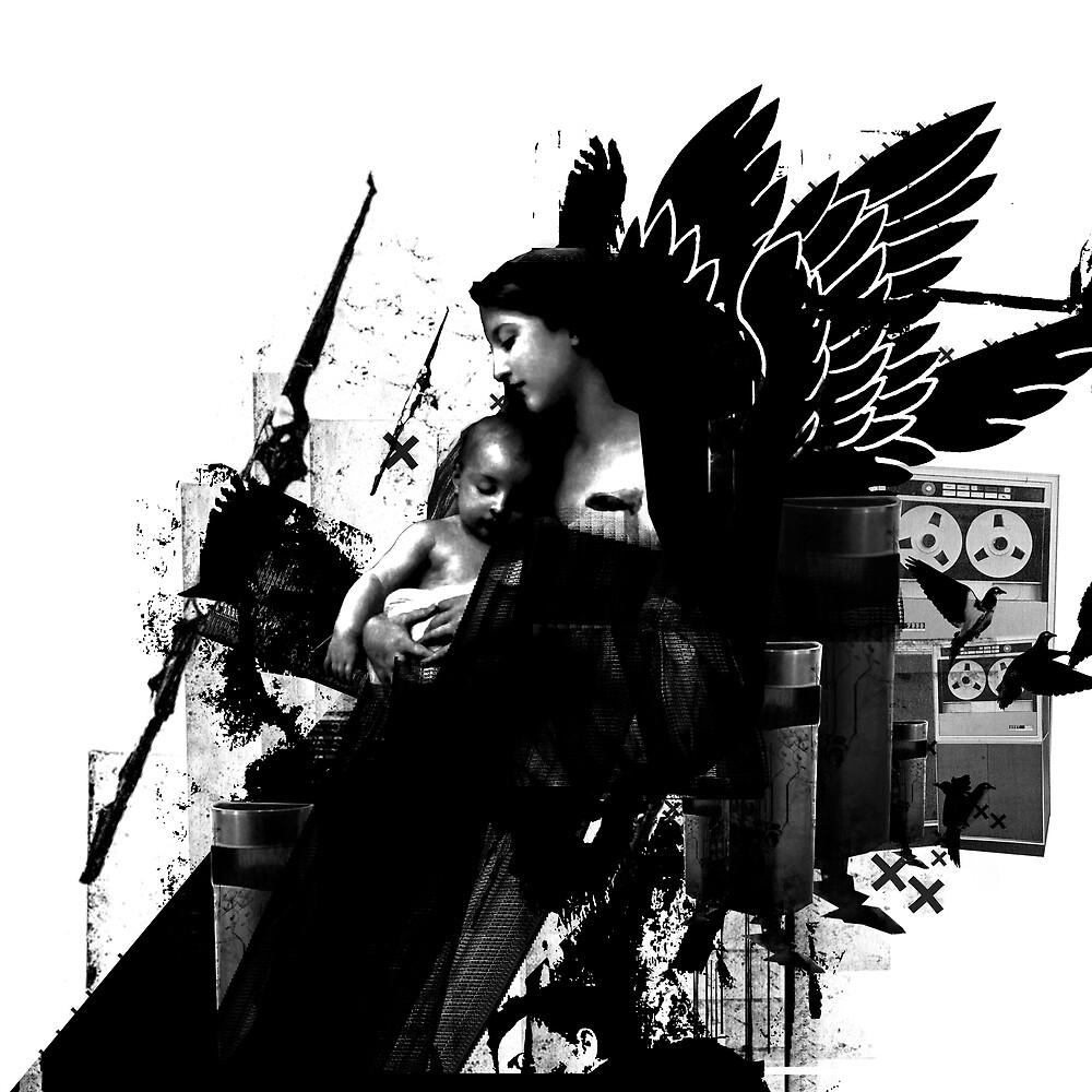 angel by emohoc