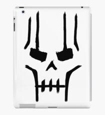 Necron iPad Case/Skin