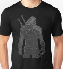The Witcher Waits Unisex T-Shirt