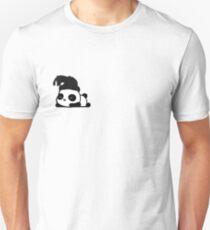 The Weeknd Panda Unisex T-Shirt