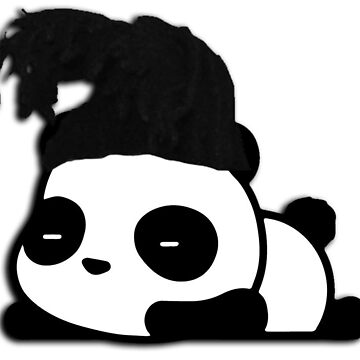 The Weeknd Panda by jakemurray21