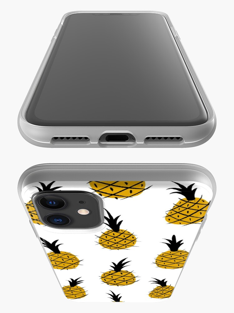 Alternate view of Secrets Between Friends iPhone Case & Cover