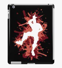 Vinilo o funda para iPad L Dance Move - Rojo