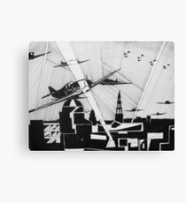 WW2 Canvas Print