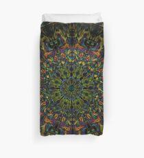 Fractal Mandala Duvet Cover