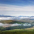A View Across Scotland by Jamie  Green