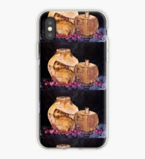 Chinese pots iPhone Case