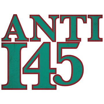 Anti I-45 ' Impeach 45 ' Anti Turmp Not My President Funny Shirts by HozDes