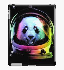 Astronaut Panda iPad-Hülle & Klebefolie