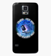 Dr Who Star Trek Race Through Time 2 Case/Skin for Samsung Galaxy