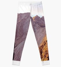 From The Great Stone Chute Leggings