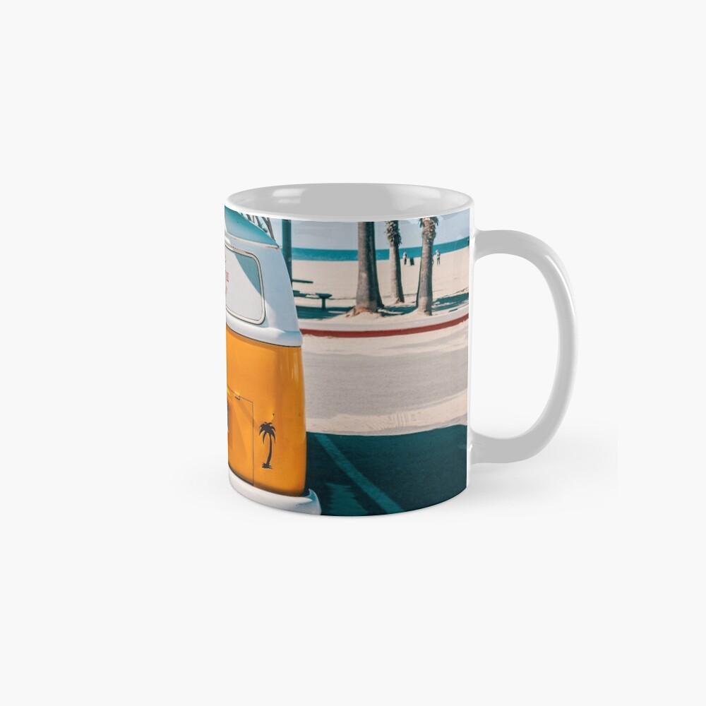 Combi van surf Mugs