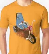 Tricycle 237  T-Shirt